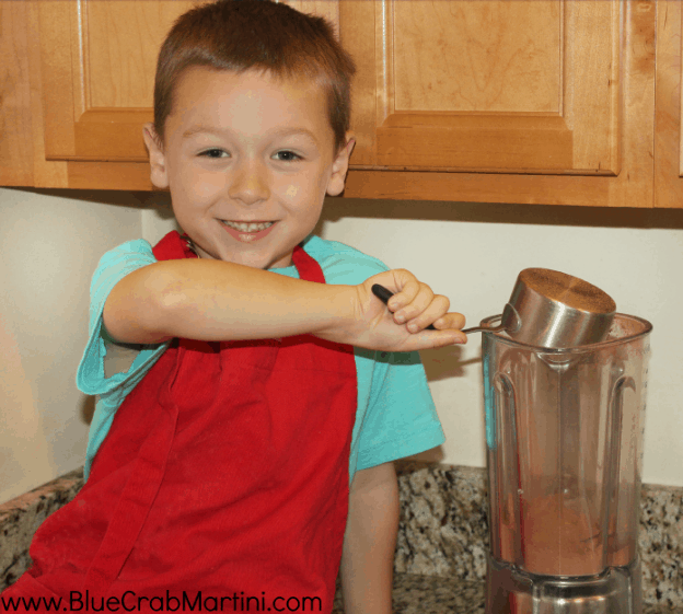 11 Weeks of Wonder #3- Homemade Hot Cocoa Mix