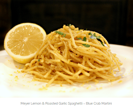 13 Delicious Meyer Lemon Recipes